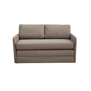 Shop Phillip Sleeper Loveseat by New Spec Inc