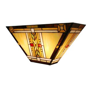 Big Save Hackmore 2-Light Wall Sconce By Astoria Grand