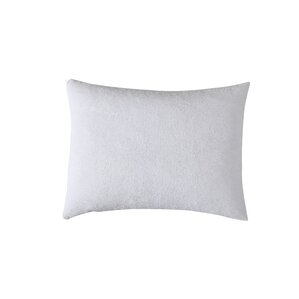 Waterproof Terry Top Pillow Protector by Fresh Ideas
