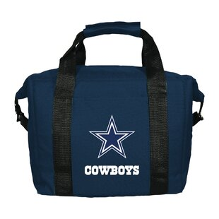 12 Can NFL Soft-Sided Tote Cooler