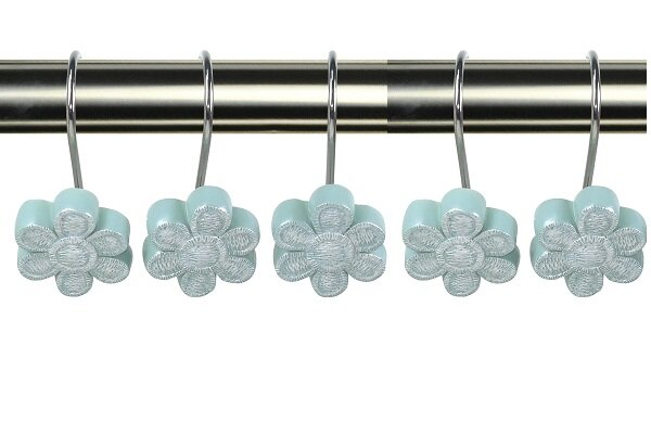 August Grove Camper Decorative Shower Curtain Hooks Reviews