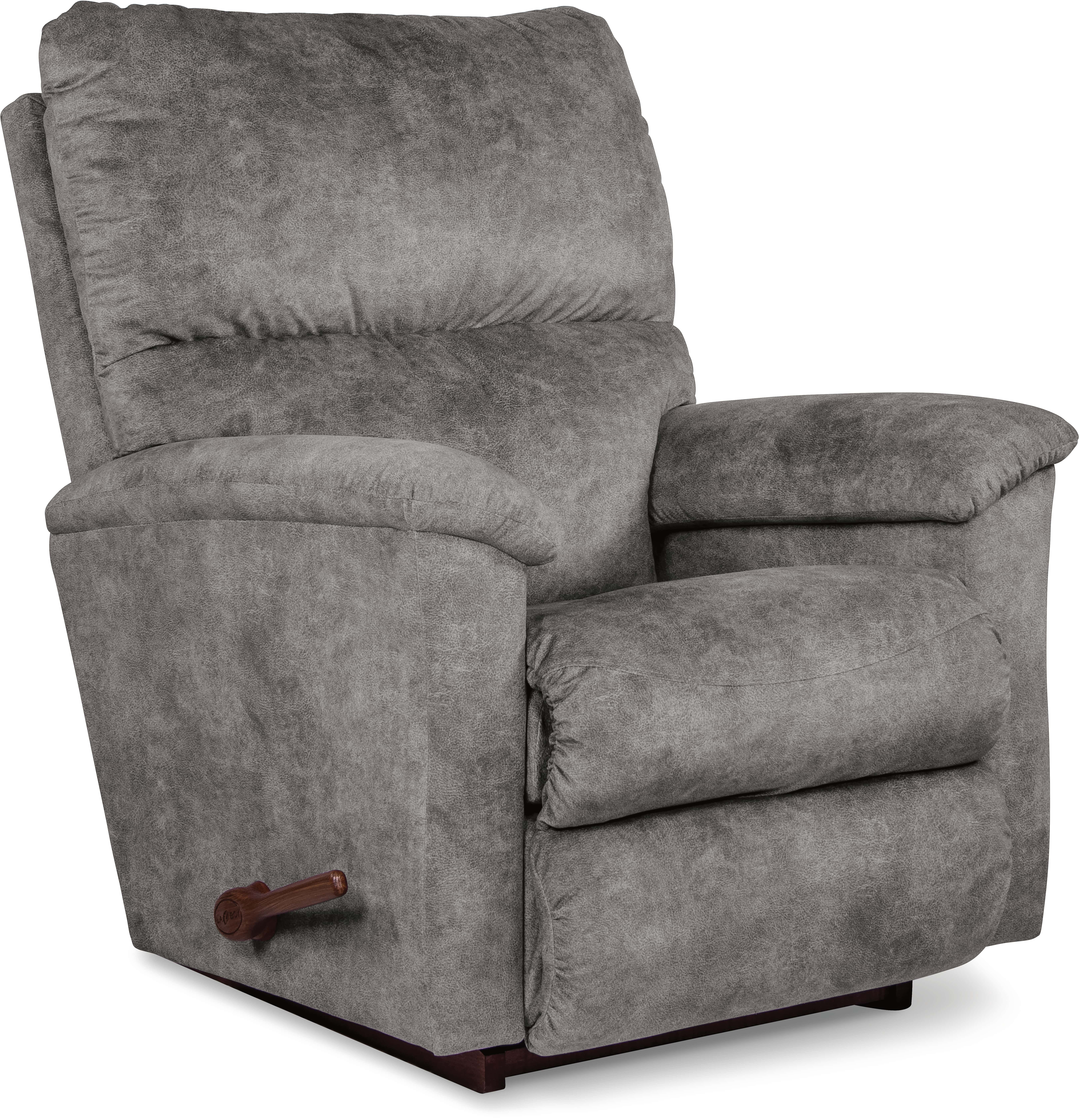 Miraculous Brooks Rocker Recliner Squirreltailoven Fun Painted Chair Ideas Images Squirreltailovenorg