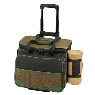 Eco Rolling Cooler