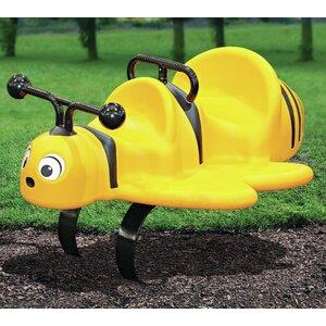 Nectar Bumblebee C Spring Rider