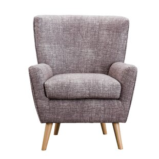 Nancee Armchair by George Oliver