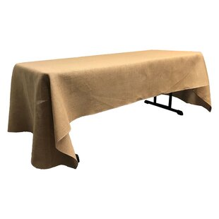 Dyed Tablecloth
