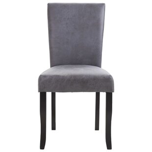 Fabii Upholstered Dining Chair Set of 2