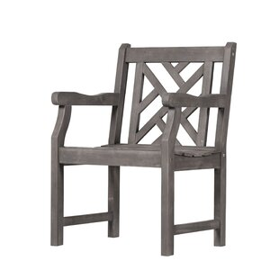 Monterry Patio Dining Chair