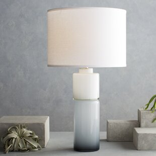 Read Reviews Oleson 33.5 Table Lamp By Brayden Studio