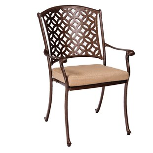 Casa Patio Dining Chair with Cushion