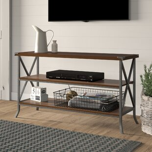 Justina TV Stand for TVs up to 43 by Laurel Foundry Modern Farmhouse