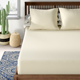 Watts 200 Thread Count 100% Cotton Sheet Set
