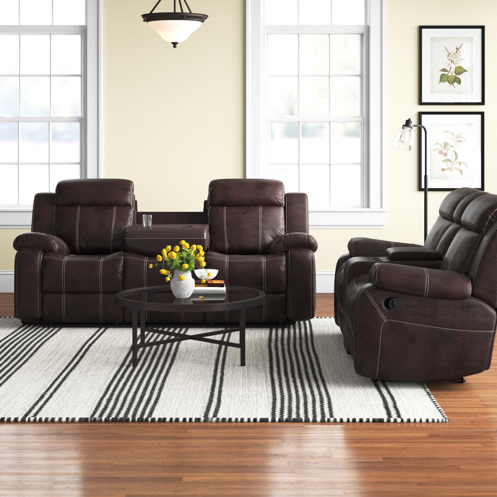 Red Barrel Studio Manan 2 Piece Living Room Set Reviews Wayfair