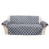 Box Cushion Sofa Slipcover by Rebrilliant