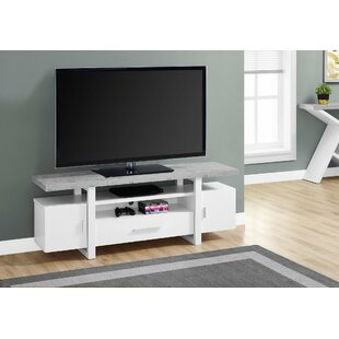 MontBlue TV Stand for TVs up to 60