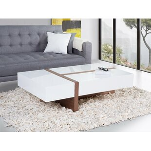 Arliss Coffee Table by Latitude Run