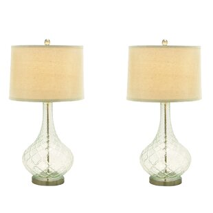 Euro 31 Table Lamp (Set of 2)