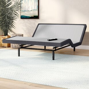 2.0 Adjustable Bed Base by Alwyn Home