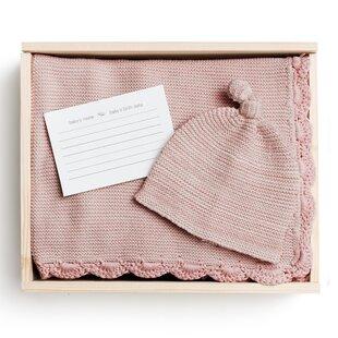 Looking for Broadmoor 2 Piece Organic Baby Blanket Set ByHarriet Bee