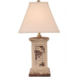 Searching for Casual Living 30 Table Lamp By Coast Lamp Mfg.