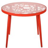 Rabia Side Table