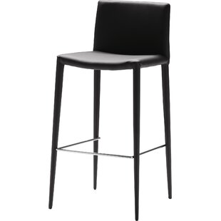 Best Price Zeno 30 Bar Stool (Set of 2) by Mobital Reviews (2019) & Buyer's Guide