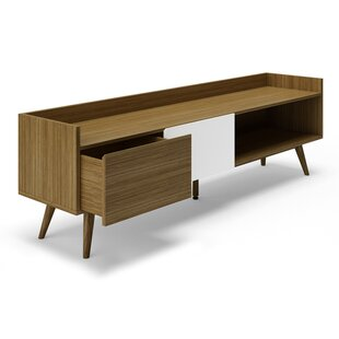 Reviews Livia TV Stand for TVs up to 70 By Langley Street