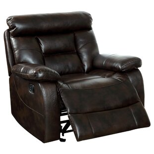 Affordable Damarus Manual Recliner by Red Barrel Studio Reviews (2019) & Buyer's Guide