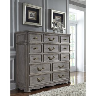 Harle 13 Drawer Chest