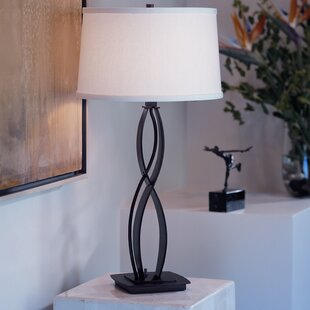 Almost Infinity 18.3 Table Lamp