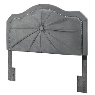 Compare & Buy Kato Twin Panel Headboard by Mercer41