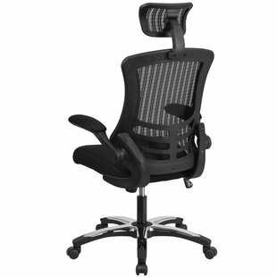 Dunson Mesh Task Chair by Ebern Designs Wonderful