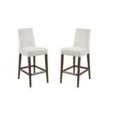 Koffler Bar & Counter Stool (Set of 2) by Ivy Bronx