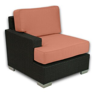 Signature Sectional Chair with Cushions