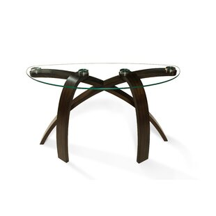 Fairborn Console Table by Wade Logan