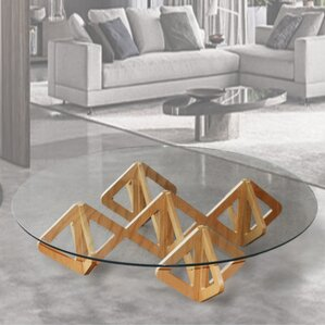 Napoleon Coffee Table by F..