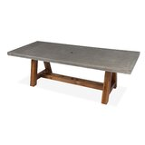 Colegrove Stone/Concrete Dining Table