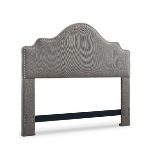 Clara Upholstered Panel Headboard by Three Posts Today Only Sale