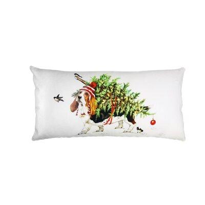 12x20 Quot Lumbar Christmas Throw Pillows You Ll Love In 2019
