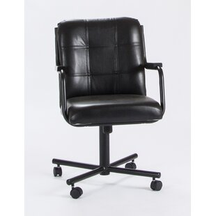 Budget Chris Arm Chair by Caster Chair Company Reviews (2019) & Buyer's Guide