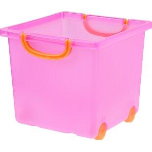 Storage Toy Box ByIRIS USA, Inc.