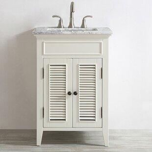 Grovetown 25 Single Bathroom Vanity Set By Laurel Foundry Modern Farmhouse