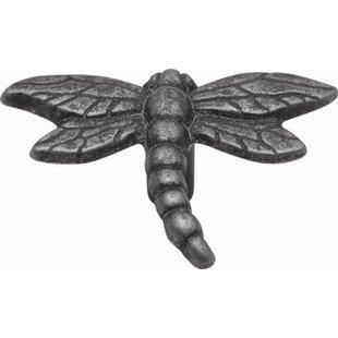 Copeland Dragonfly Novelty Knob