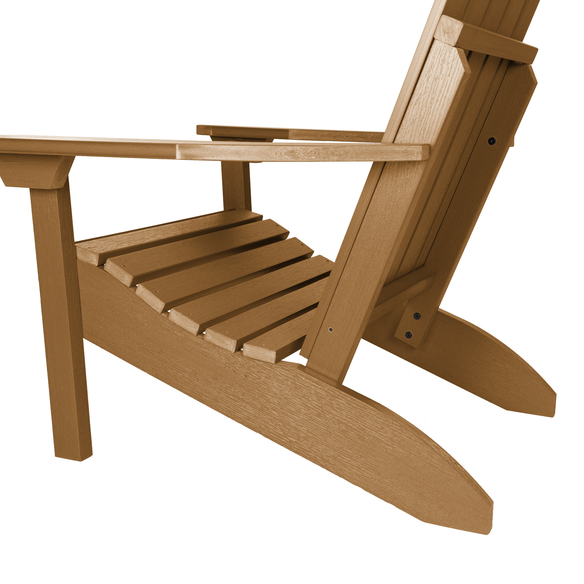 Picture of: Anette Classic Plastic Resin Adirondack Chair Reviews Joss Main