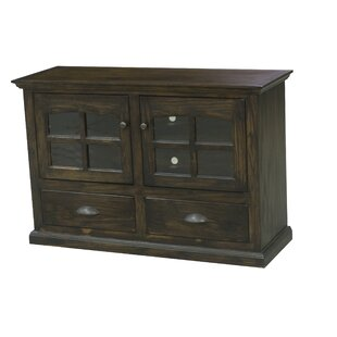 Best Price TV Stand for TVs up to 48 by Eagle Furniture Manufacturing Reviews (2019) & Buyer's Guide