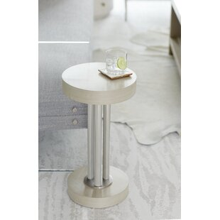Axiom End Table