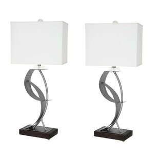 Tompkins 33 Table Lamp (Set of 2)