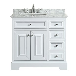 Hankins 48 Single Bathroom Vanity Set ByAlcott Hill