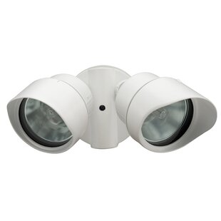 Outdoor Security Spot Light By Lithonia Lighting