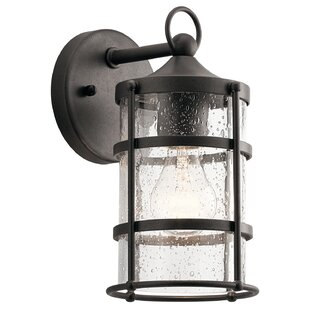 Cowart Outdoor Wall Lantern